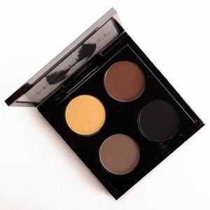 MAC Cosmetics Disney Maleficent Eye Shadow Quad